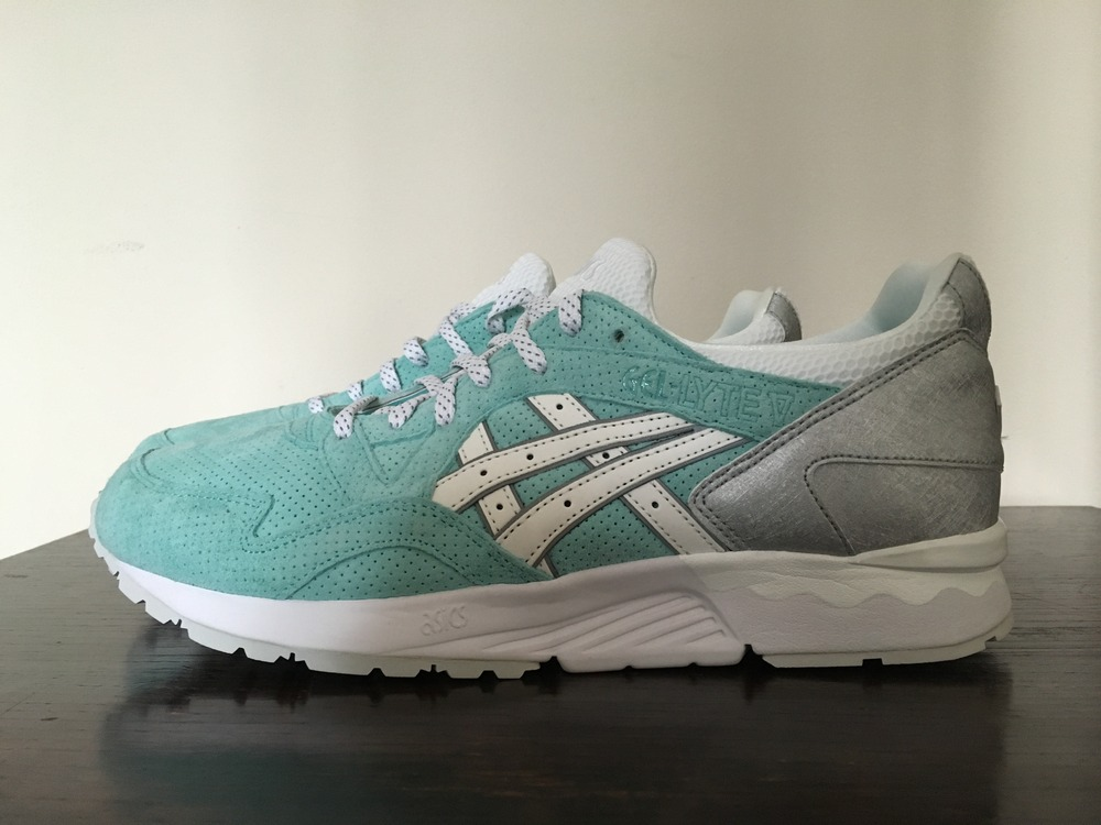 asics gel lyte 5 tiffany