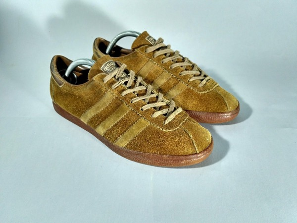 Adidas Tobacco 1974 made in France - photo 1/9