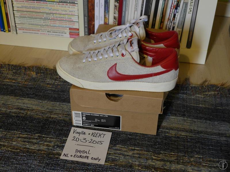 ... Nike x CLOT Air Tennis Classic AC LTR QS - photo 11 ... 6499ba312dd9