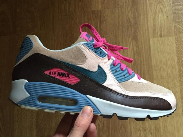 Nike Air Max 90 Clerks Pack - photo 1/2