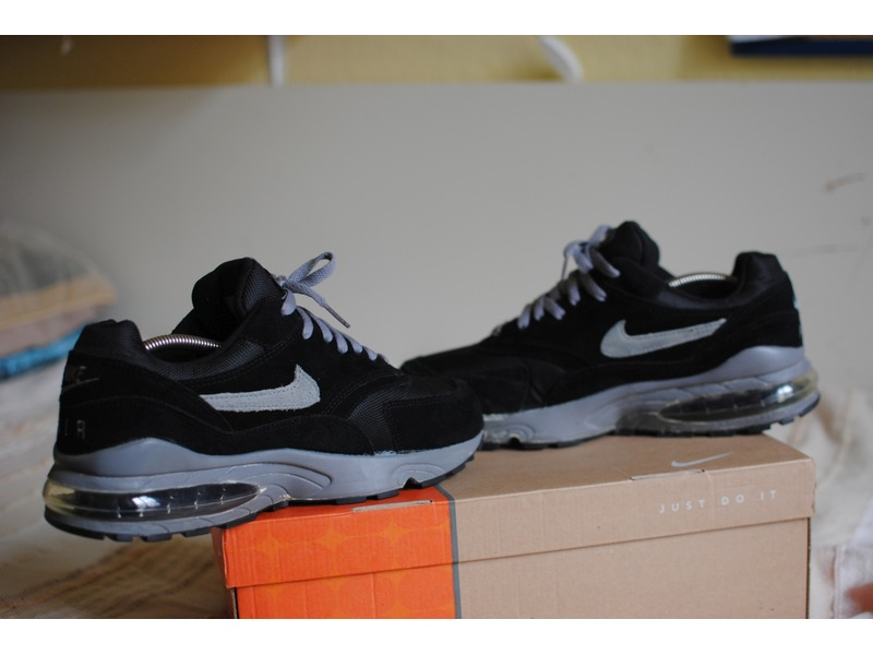 brand new 176e5 d3f6d ... Nike Air Max Burst (2003) - photo 3/5 ...