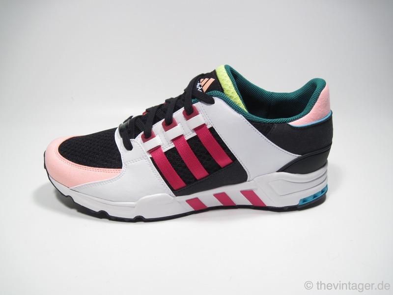 Adidas Eqt Running Support 93 Oddity