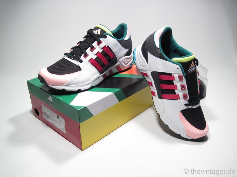 Adidas Eqt Oddity Pack