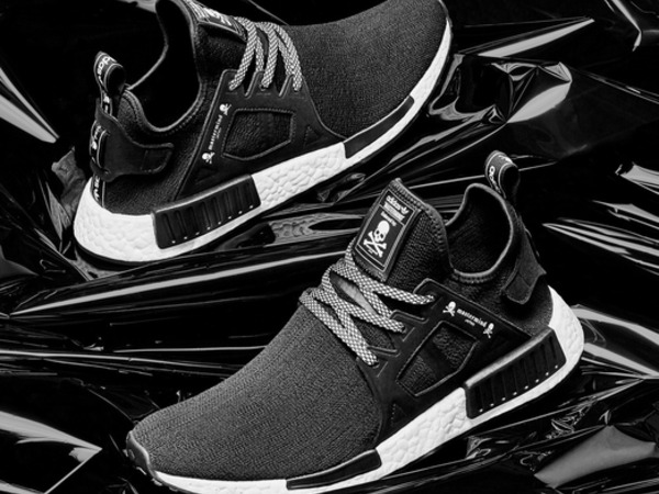<strong>Adidas</strong> <strong>NMD</strong> <strong>XR1</strong> MMJ MASTERMIND - photo 1/3