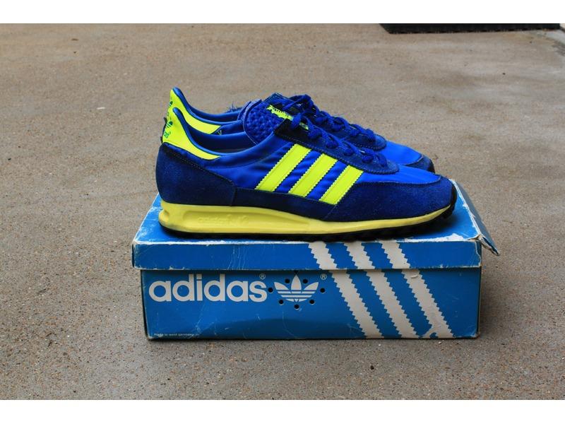 fc83a93627db1a greece adidas trx trainers blue yellow 3a97d 75788