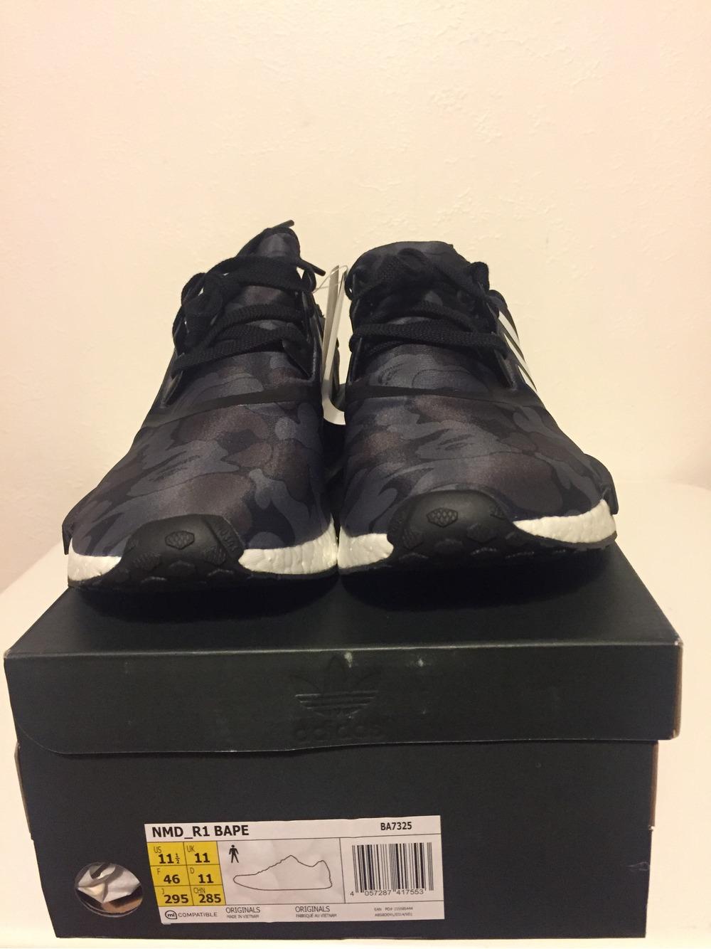 adidas NMD R1 Olive Black in 2020 | Adidas nmd r1, Adidas