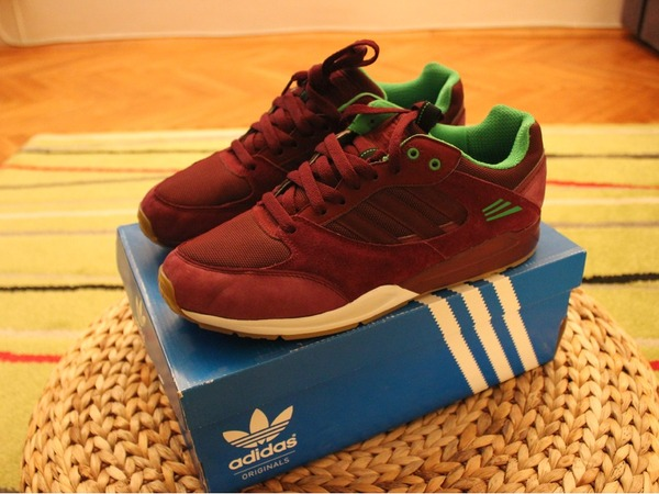 Adidas TechSuper - photo 1/3