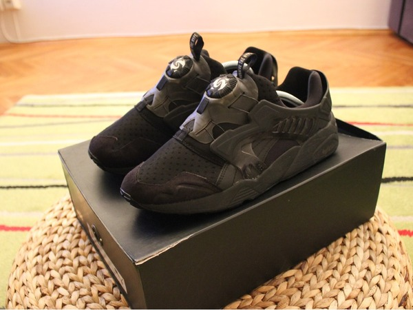 Puma Disc Sophie Chang - photo 1/3