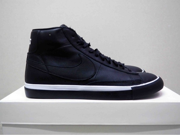 Nike NikeLab Blazer Mid x CDG <strong>Comme</strong> <strong>des</strong> Garçons 10us DS - photo 1/3