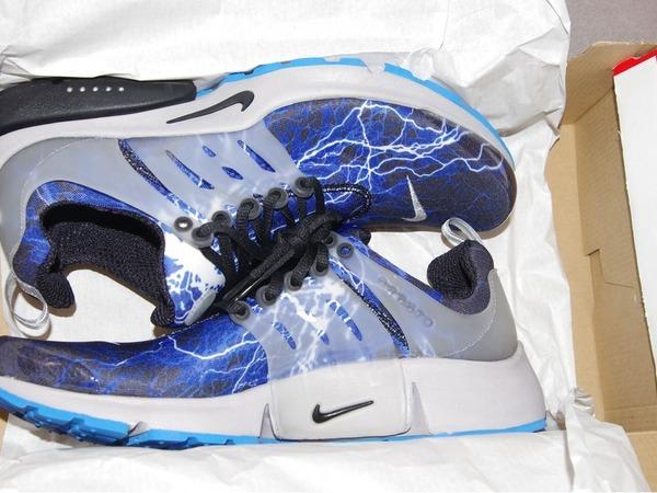 Nike Presto lightning L/XL ds free shipping europe - photo 1/1