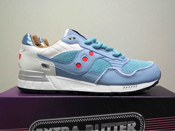 """Saucony Shadow 5000 x Extra Butter """"For the people"""" 10,5us DS - photo 1/3"""