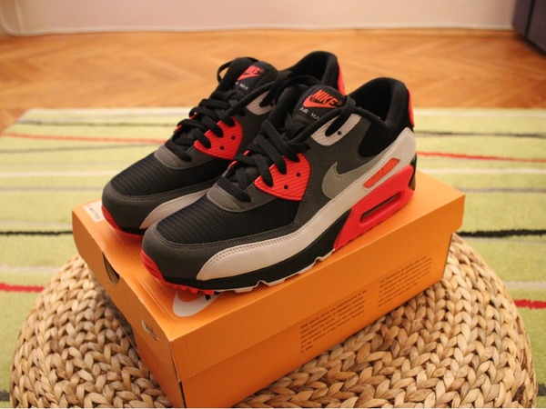 Nike Air Max 90 - photo 1/3