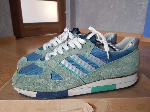 Adidas Rochester 1988 8US RARE - photo 1/6