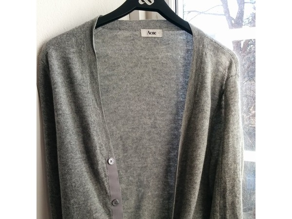 <strong>ACNE</strong> Cardigan - photo 1/2