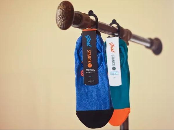 """WTB Kith x Stance """"Just Stance"""" Knicks Socks - photo 1/1"""