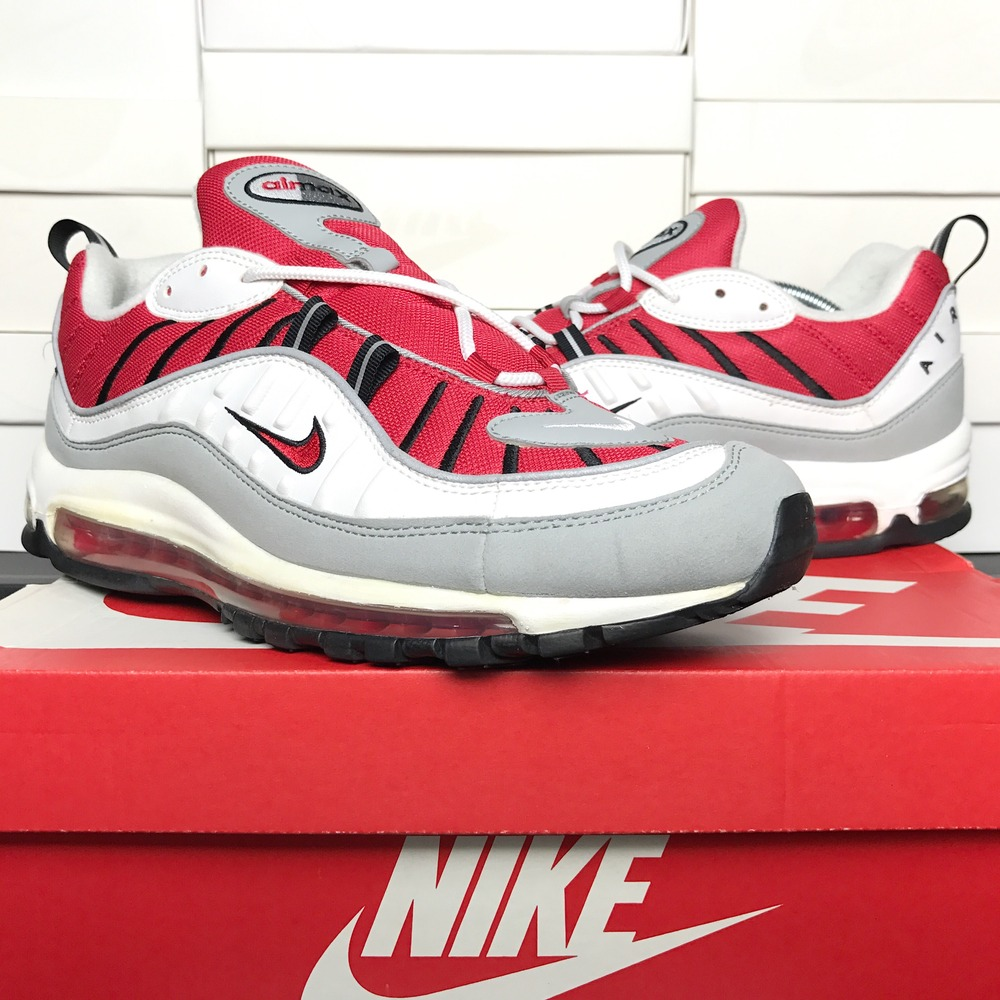 eace68cd5c91 ... best price nike air max 98 39university red39 2014 fe91e a508f