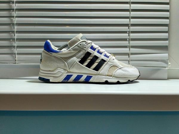 Adidas Eqipment Cushion 1993 vintage - photo 1/9