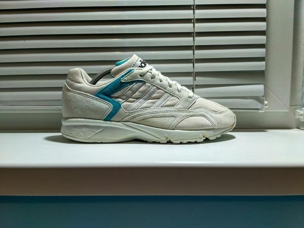 Adidas truant 1993 vintage - photo 1/9