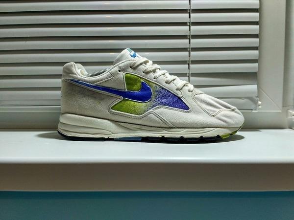 Nike Air Skylon 2 - photo 1/9