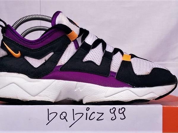Nike Air Zoom LWP OG 1994 7,5US/25,5CM/40,5EUR RARE - photo 1/9
