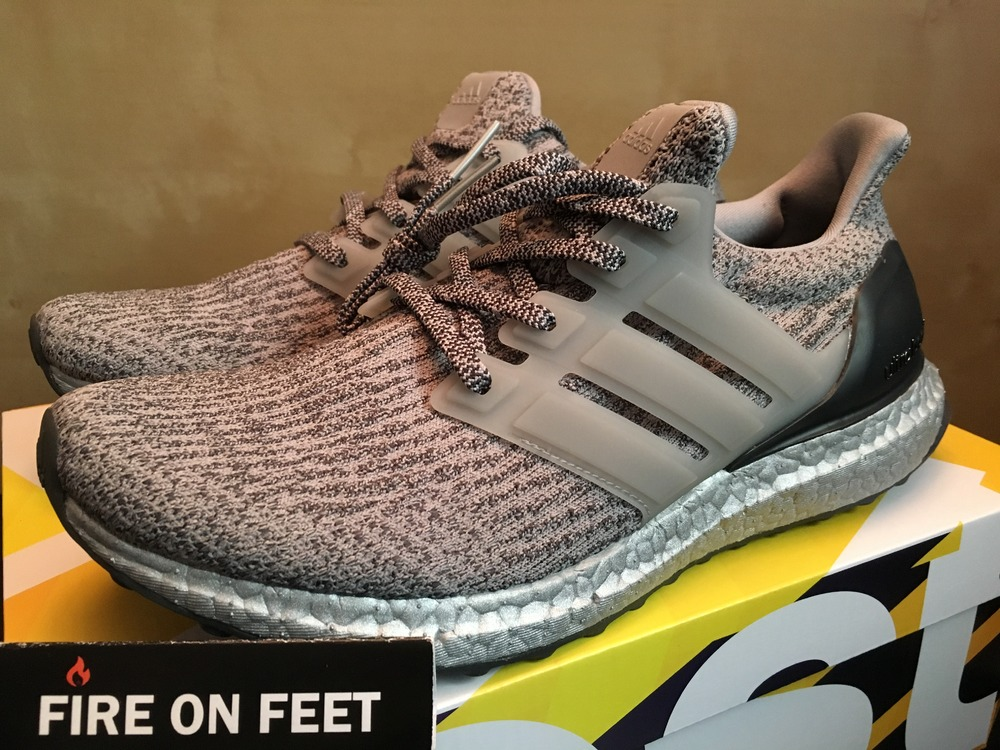 "Adidas Ultra Boost 3.0 ""Salmon #follownews"