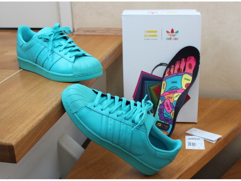 adidas superstar supercolor costo
