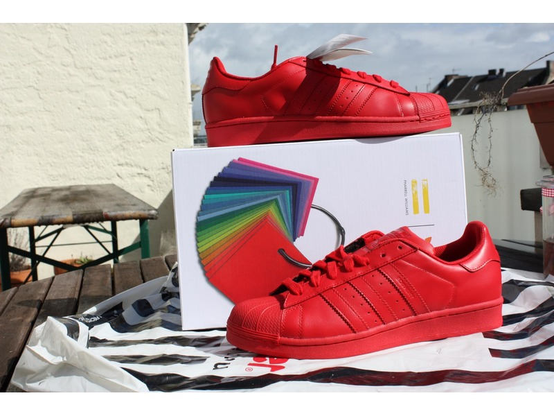 Superstar Adidas Supercolor Pack