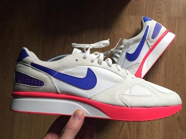 Nike Air Mariah tier zero SP - photo 1/2