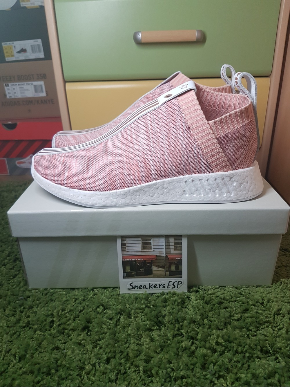 Cheap NMD CS2 Shoes for Sale, Buy Adidas City Sock 2 Boost Online