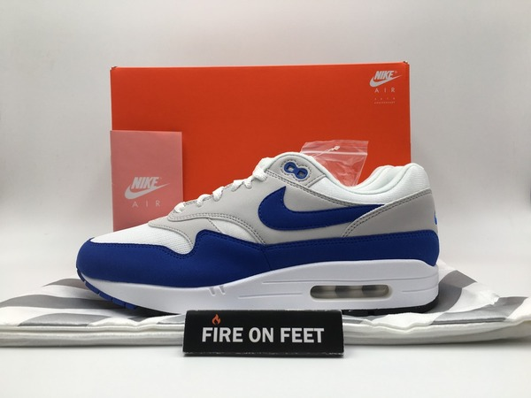 1 Air Max Og Blue Nike Royal u3c1JTlFK5