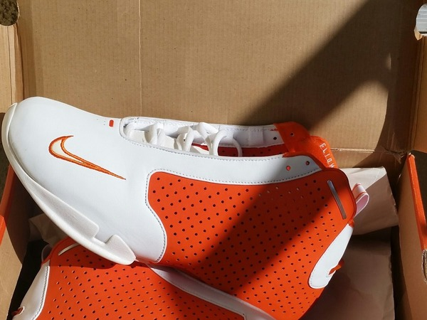 Nike Air Zoom 2K3 - photo 1/4