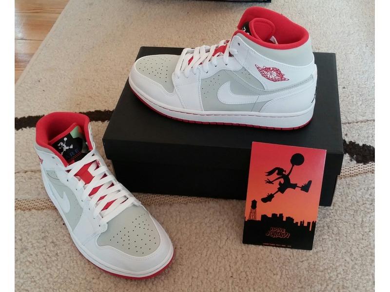 Air Jordan 1 Achat Lièvre