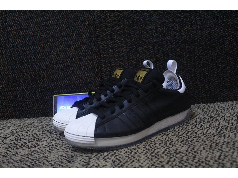 online store 739c2 9396c adidas superstar boost