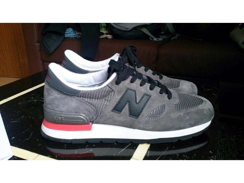 New Balance 990 Hl
