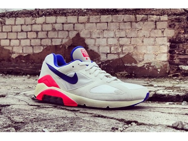 <strong>     Air Max 180 OG     <strong>