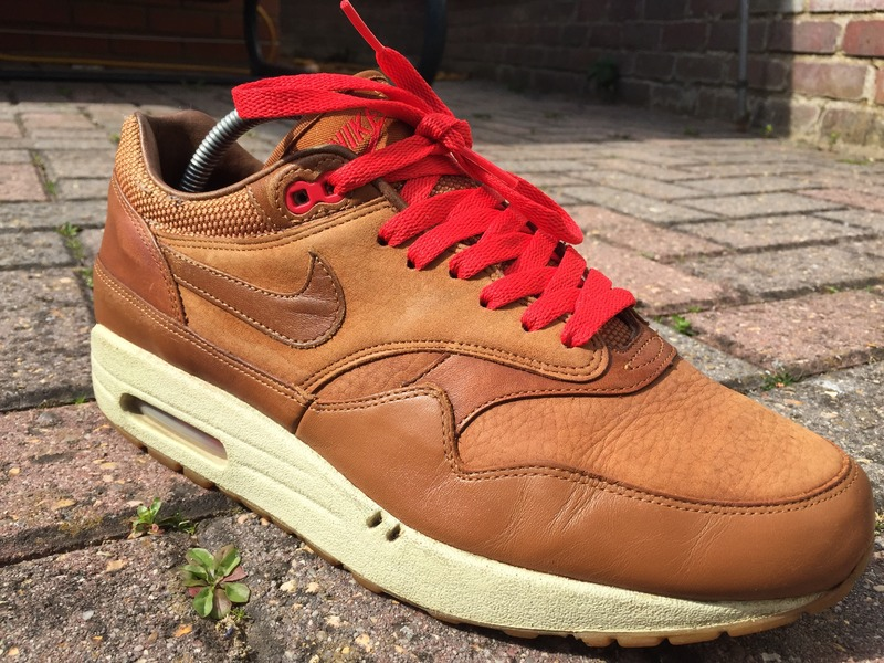 nike air max 1 premium hazelnut buy