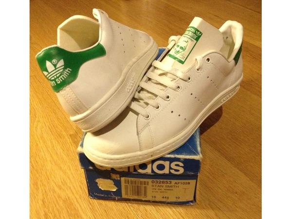 Adidas Stan Smith Vintage, Original '70 - EUR 44 2/3 - photo 1/4