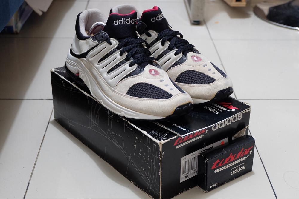 Adidas Tubular 2 1993