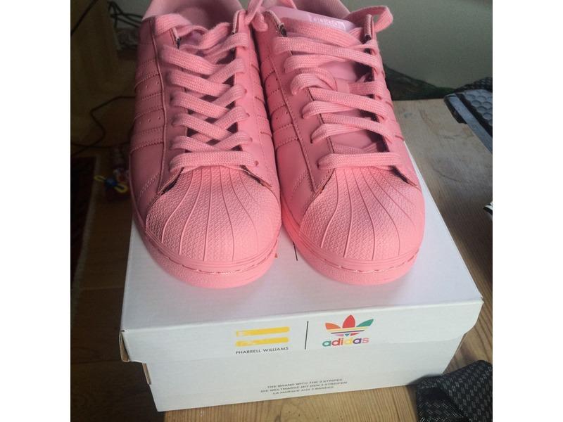 adidas super colours