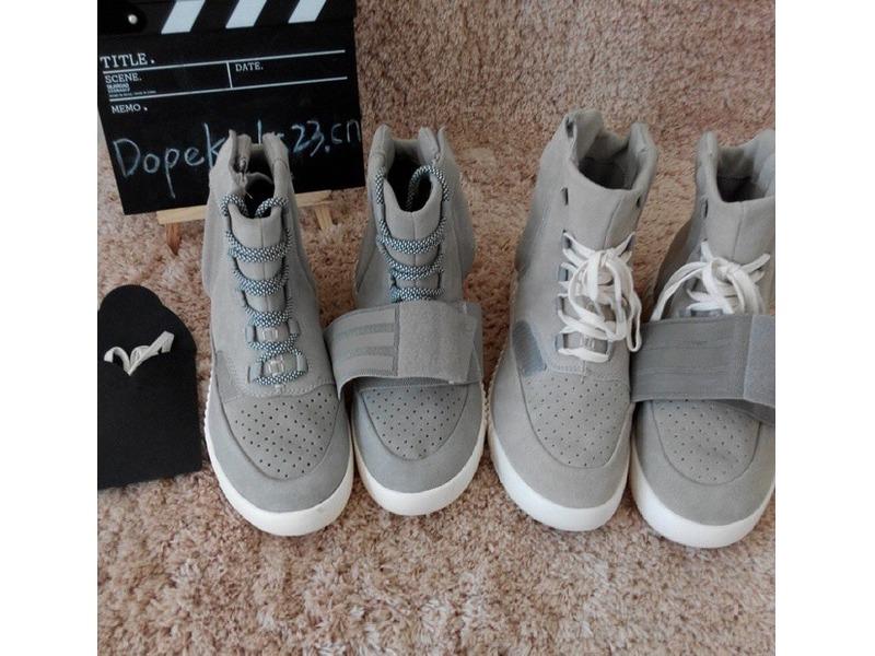 Adidas Yeezy 750 Boost Fake