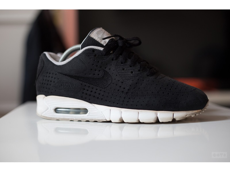 Nike Air Max Current Moire