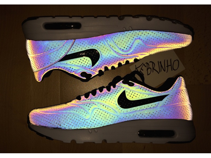 nike air max 1 ultra moire hologram