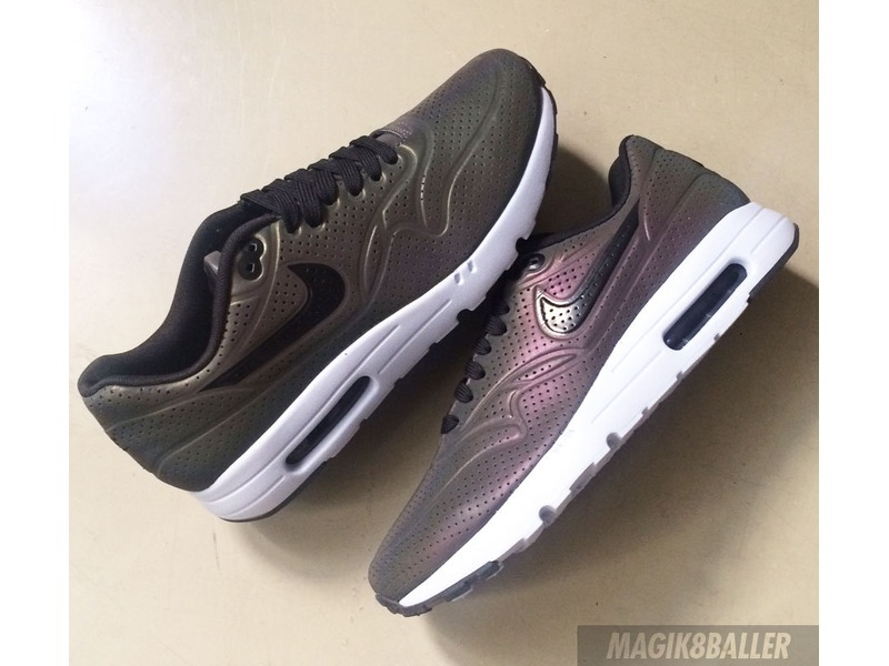 Nike Air Max 1 Ultra Moire Qs Iridescent leoncamier.co.uk