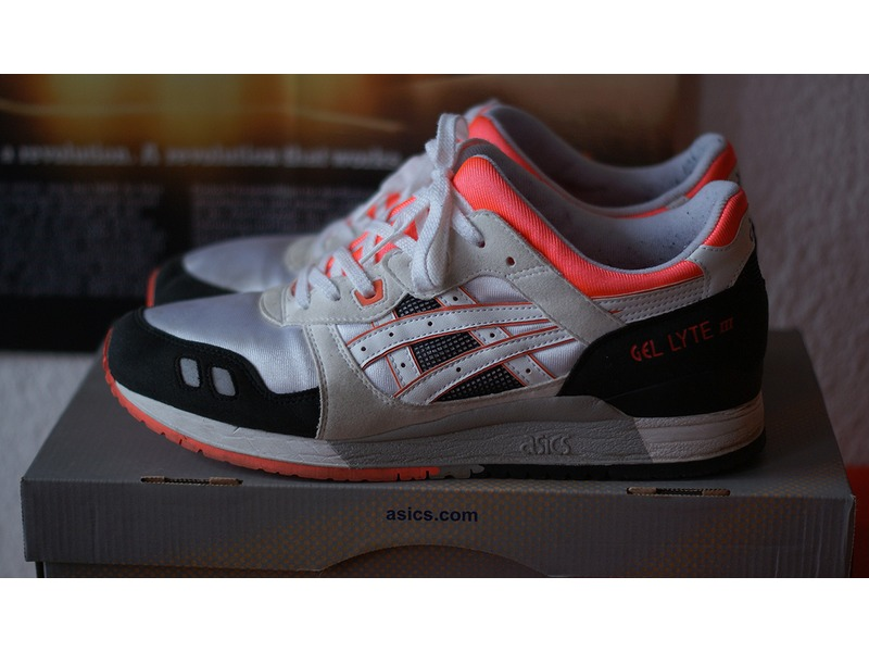 asics gel lyte 3 infrared