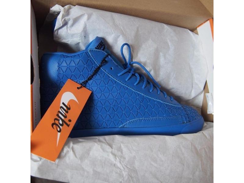 Nike Blazer Royal Blue