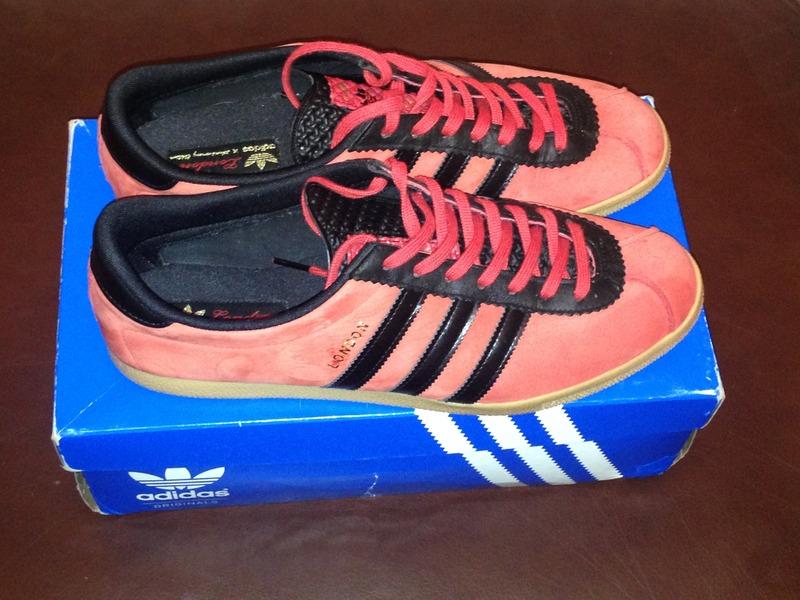 Adidas 1/500