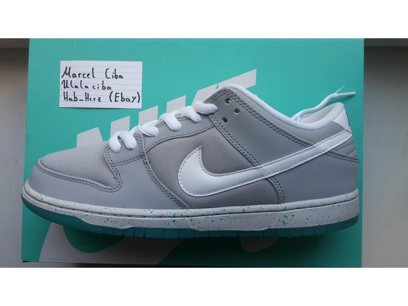 sports shoes 68dbb d99d9 nike dunk sb low mcfly