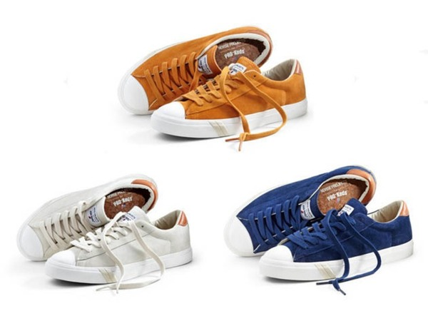 WTB Pro Keds x <strong>Norse</strong> <strong>Projects</strong> - photo 1/1