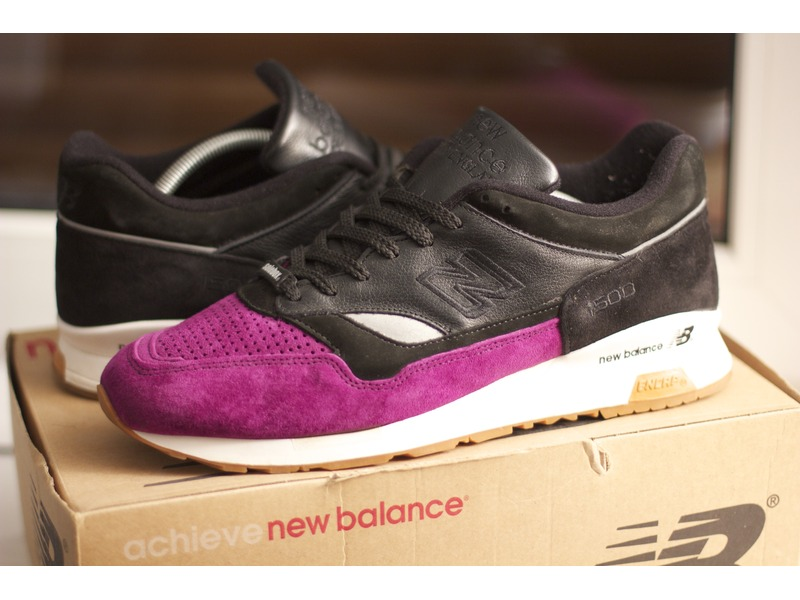 new balance 1500 purple devil