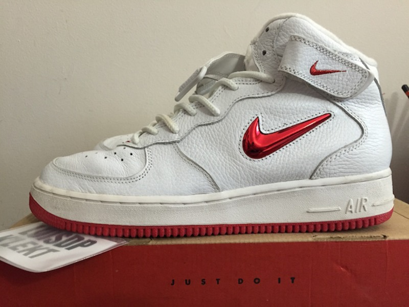 best service 1cd64 86757 Nike Air Force 1 97 summercircusbz.it